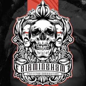 Birmingham Tattoo Convention October (1)