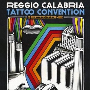 Reggio Calabria Tattoo Convention