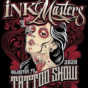 Arlington Tattoo Show 2020