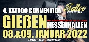 Giessen Tattoo Convention 300