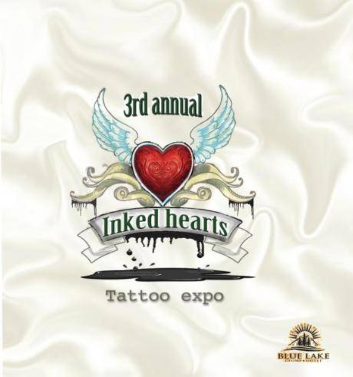 Inked Hearts Tattoo Expo 27 August 2021