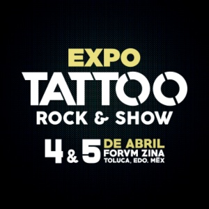 Expo Tattoo Rock & Show 2020 Featured