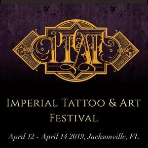Imperial Tattoo & Art Festival
