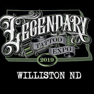 Legendary Tattoo Expo 2020 Featured