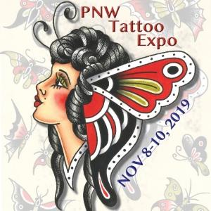 Pacific Northwest Tattoo Expo