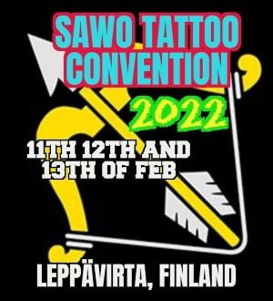 Sawo Tattoo Convention 11 February 2022