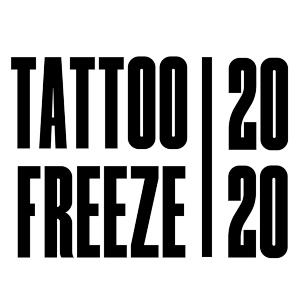 Tattoo Freeze 9 October 2021