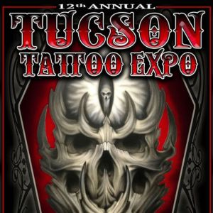 Tucson Tattoo Expo
