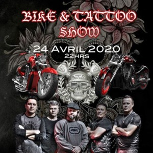 Bike Tattoo Show