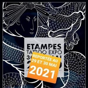 Etampes Tattoo Expo (2)
