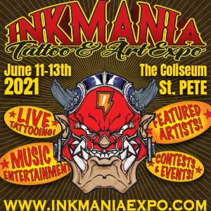 Ink Mania Tattoo Art Expo