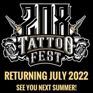 208 Tattoo Fest 31 December 2022