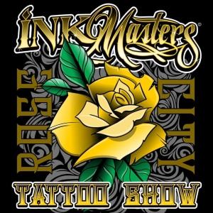 Tyler Tattoo Expo 12 November 2021
