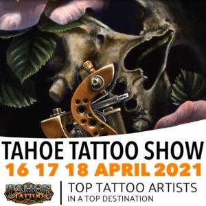 tahoe tattoo show