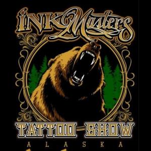 Ink Masters Tattoo Show Alaska 9 August 2019