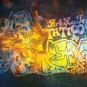 Ark-La-Tex Tattoo & Art Expo 29 April 2021