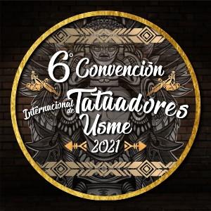 Convención de Tatuadores Usme 22 October 2021