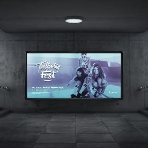 Feelfarbig Fest 5 June 2021