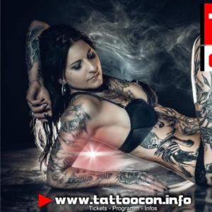 Hagen Summer Tattoo Convention 2021 Poster min
