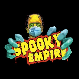 Spooky Empire Tattoo 30 April 2021