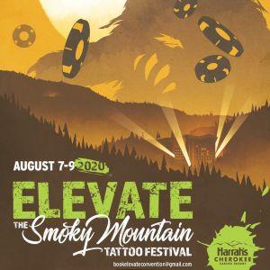 smoky mountain tattoo festival