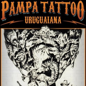 4º Pampa Tattoo Music Festival 2020