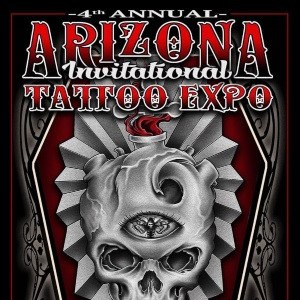 Arizona Tattoo Expo 1 October 2021