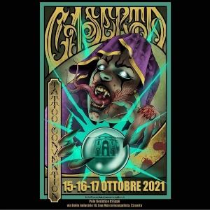 Caserta Tattoo Convention 15 October 2021