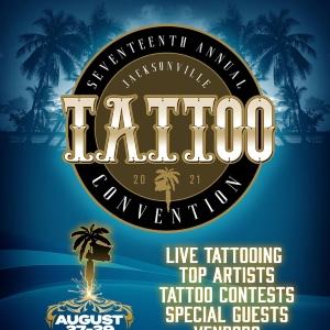 Jacksonville Tattoo Convention 2021 min