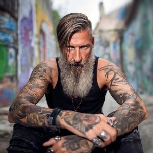 Schwäbisch Gmünd Tattoo Convention 2021 min