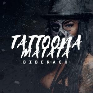 Tattoona Matata Biberach 2021 min
