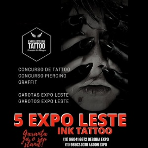 Expo leste ink tattoo