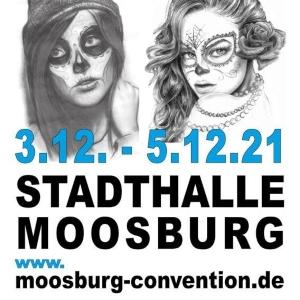 Moosburg Tattoo Convention 2021 min