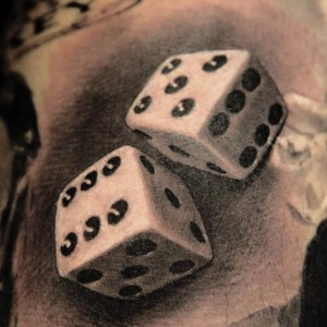 The Meanings of Gambling Tattoos 19 February 2021
