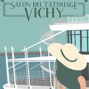 Vichy Tattoo Convention 26 March 2022