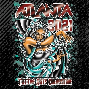 Atlanta Tattoo Arts Convention 11 March 2022