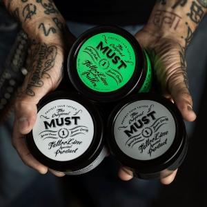 Must Tattoo • An Italian Tattoo Brand 26 March 2021