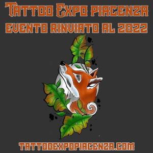 Tattoo Expo Piacenza 31 December 2022