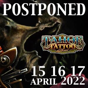 Lake Tahoe Tattoo Show 15 April 2022