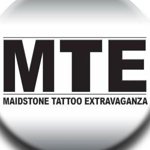 Maidstone Tattoo Extravaganza 15 April 2022