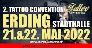 Erding Tattoo Convention 700