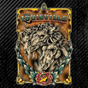Louisville Tattoo Arts Convention 28 May 2021