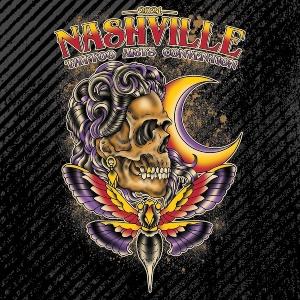 Nashville Tattoo Arts Convention 16 September 2022