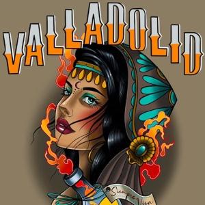 Valladolid Tattoo Convention 14 May 2021