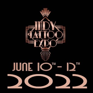 Indy Tattoo Expo 10 June 2022