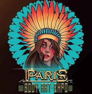 Paris Body Art Expo 27 August 2021