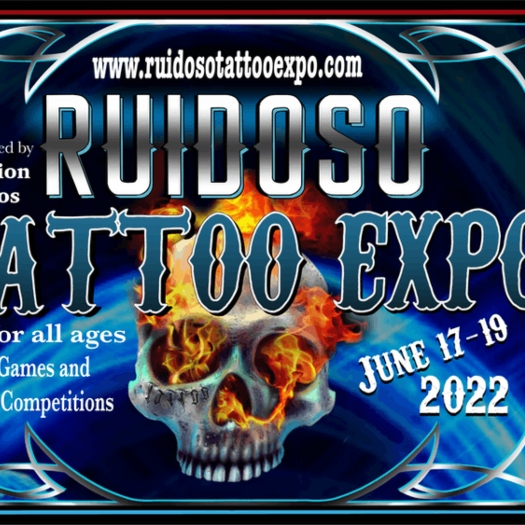 Ruidoso Tattoo Expo 18 June 2022