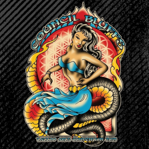 Council Bluffs Tattoo Arts Convention 2 July 2021