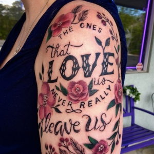How to Get A Tattoo with A Loved One's Cremated Ashes 24 July 2021