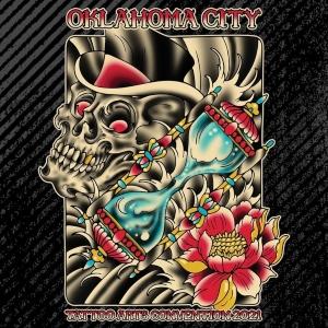 Oklahoma City Tattoo Arts Convention 9 July 2021